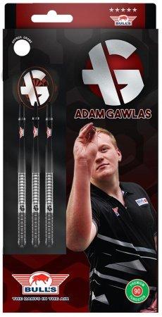 Bull's NL Šípky Steel Adam Gawlas - 23g