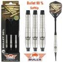 Bull's NL Šípky Bullet - 18g