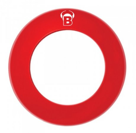 Bull's Surround - kruh okolo terča - Red