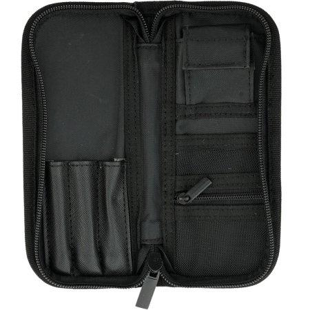 Designa Puzdro na šípky Fortex - black