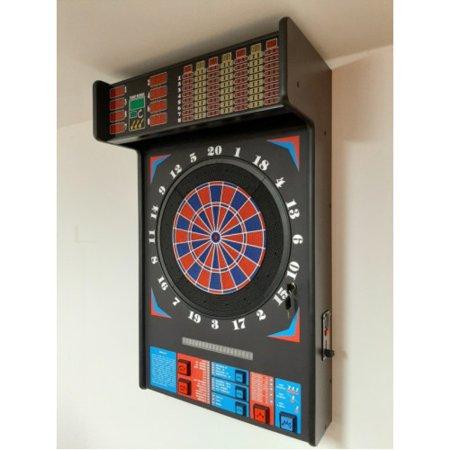 Jarex Darts Nástenný šípkový automat - s mincovníkom