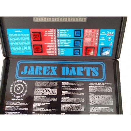 Jarex Darts Šípkový automat - bez mincovníka