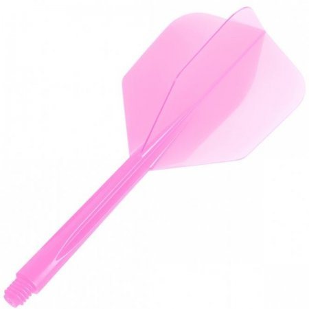 Condor Letky Zero Stress - Small - Long - Clear Pink CN054