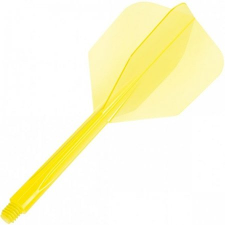 Condor Letky Zero Stress - Small - Long - Clear Yellow CN060