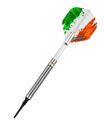 Designa Šípky Patriot-X - Ireland - 20g