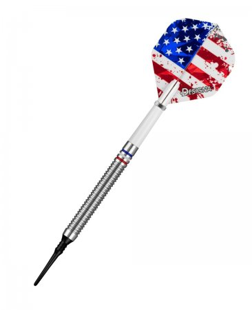 Designa Šípky Patriot-X - USA - 20g