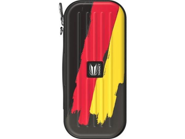 Target - darts Puzdro na šípky TAKOMA FLAG GERMAN