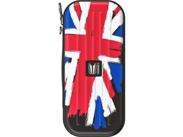 Target - darts Puzdro na šípky TAKOMA FLAG GREAT BRITAIN