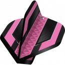 Mission Letky Temple - Black & Pink F3364