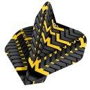 Mission Letky Vex - Black & Yellow F3348