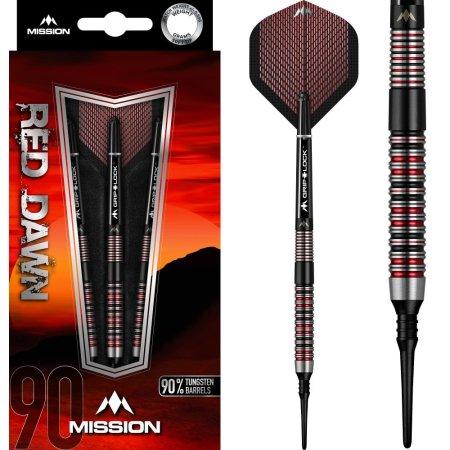 Mission Šípky Red Dawn - M1 - 21g