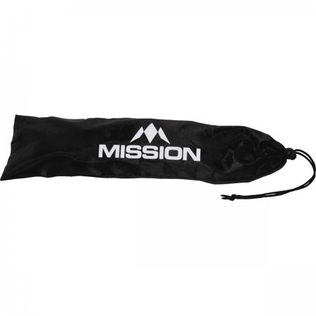 Mission Torus 100 - Travel Light - osvetlenie sisalového terča