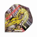 Winmau Letky Rock Legends - Iron Maiden Killers - W6905.223