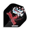 Winmau Letky Rock Legends - Judas Priest Blade - W6905.215