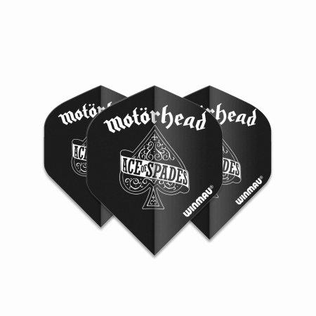 Winmau Letky Rock Legends - Motorhead Ace of Spades - W6905.210