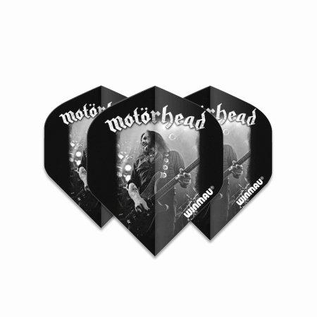 Winmau Letky Rock Legends - Motorhead Lemmy - W6905.209