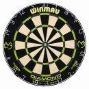 Winmau Sisalový terč Michael van Gerwen Diamond Edition