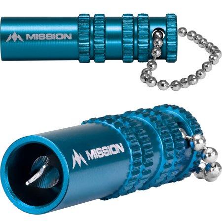 Mission Extractor Tool - kľúč - Blue
