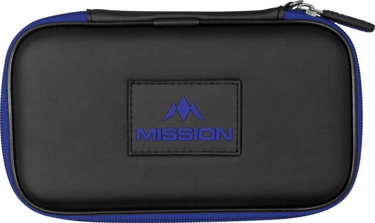 Mission Puzdro na šípky Freedom XL - Blue