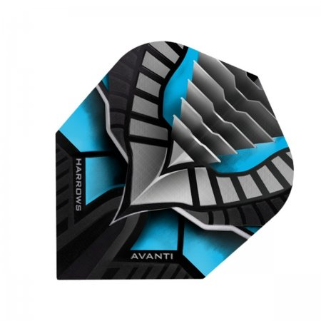Harrows Letky Avanti - Blue F2071