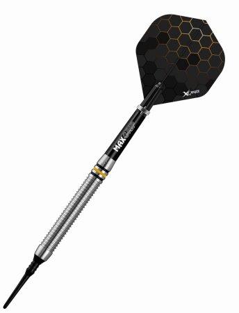 XQMax Darts Šípky Reactor M1 - 20g