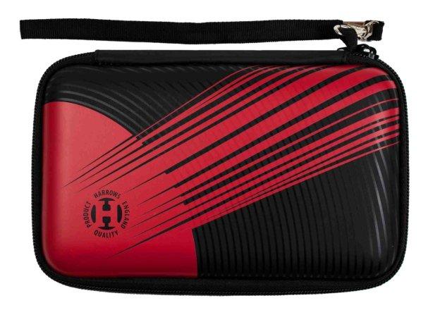 Harrows Puzdro na šípky Blaze Fire Pro 6 - Red