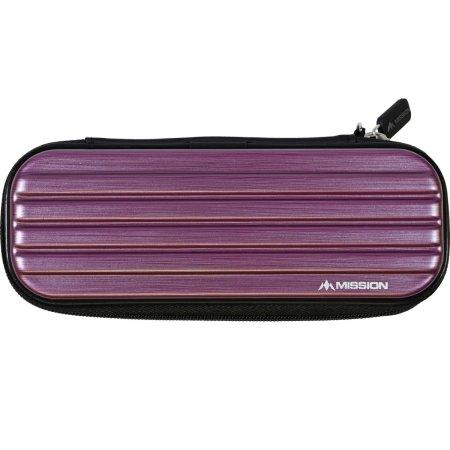 Mission Puzdro na šípky ABS-1 - Metallic Purple