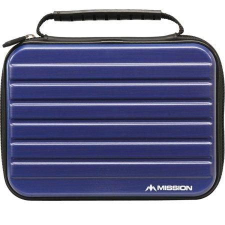 Mission Puzdro na šípky ABS-4 - Metallic Dark Blue