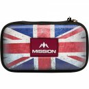 Mission Puzdro na šípky Freedom XL - Union Jack