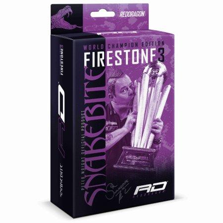 Red Dragon Puzdro na šípky Snakebite Firestone III