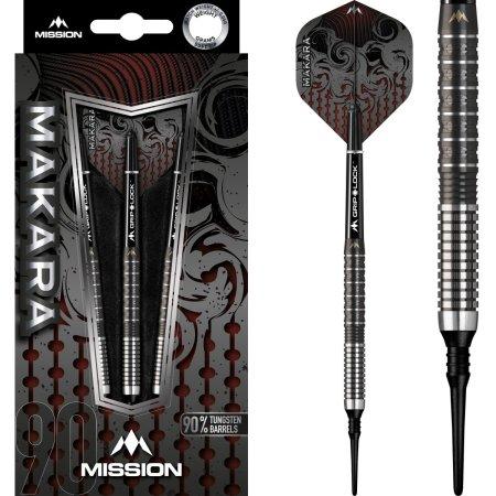 Mission Šípky Makara - M1 - 19g