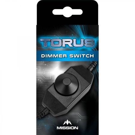 Mission Torus Dimmer Switch - prepínač / stmievač osvetlenia