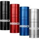 Mission Magnetic Dispenser - Magnetické puzdro na plastové hroty - black