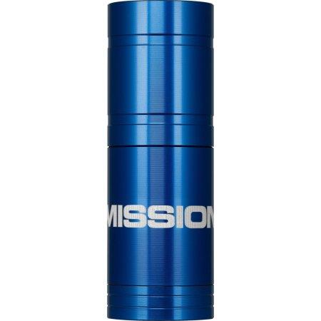 Mission Magnetic Dispenser - Magnetické puzdro na plastové hroty - blue