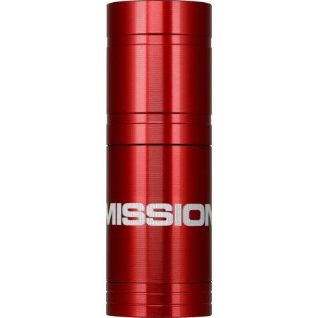 Mission Magnetic Dispenser - Magnetické puzdro na plastové hroty - red