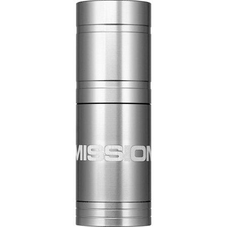 Mission Magnetic Dispenser - Magnetické puzdro na plastové hroty - silver