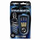 Winmau Šípky Steel Steve Beaton - 26g