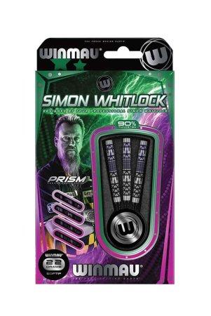 Winmau Šípky Simon Whitlock - 22g