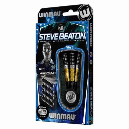 Winmau Šípky Steve Beaton - Special Edition - 20g