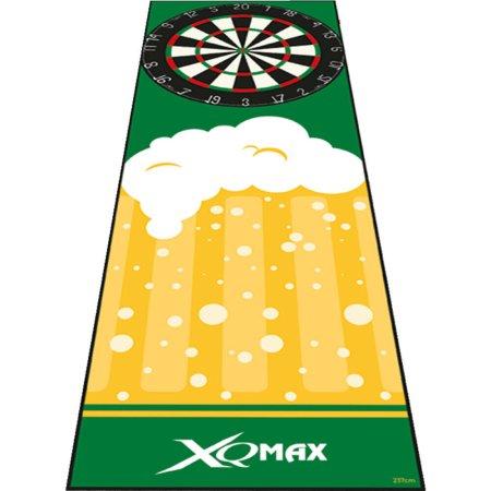 XQMax Darts Dart Mat - Koberec k terču - Beer