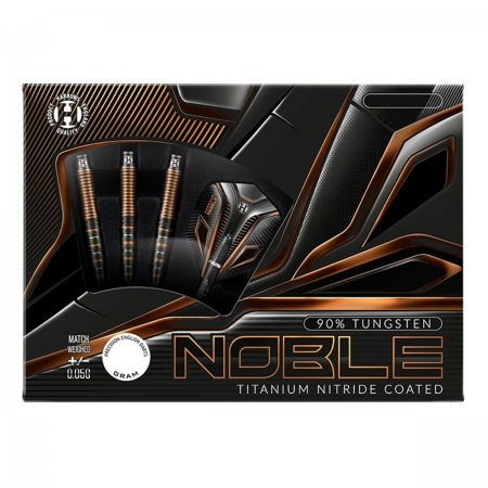 Harrows Šípky Noble - 20g