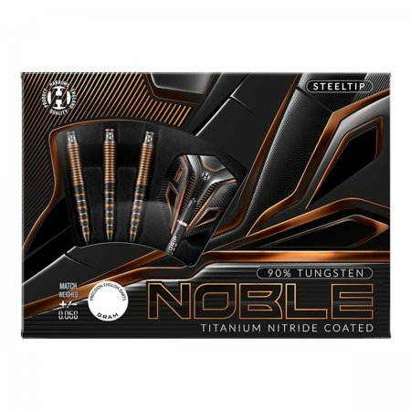 Harrows Šípky Steel Noble - 21g