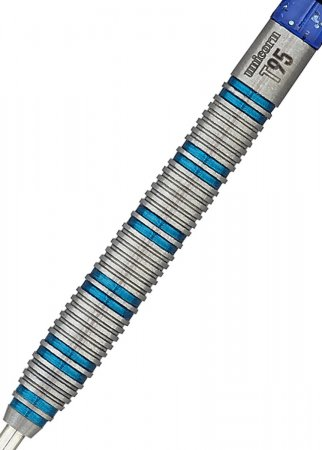 Unicorn Šípky Steel T95 Core XL - Blue - Style 1 - 20g