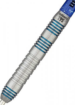 Unicorn Šípky Steel T95 Core XL - Blue - Style 2 - 25g